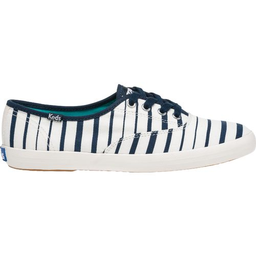 Keds Women's Champion Pop Stripe CVO Shoes
