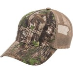 Remington Men's Mesh Back Cap
