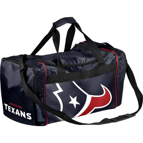 NFL Houston Texans Core Duffel Bag