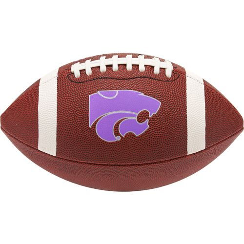 Rawlings Kansas State University Game Time Football