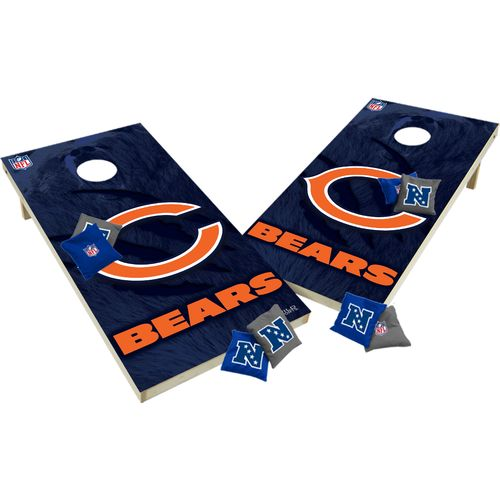 Wild Sports Tailgate Toss XL SHIELDS Chicago Bears