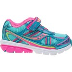 Saucony Toddler Girls' Baby Ride 7 Shoes