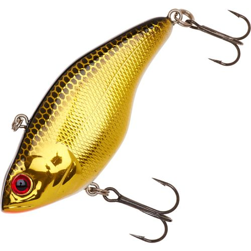 Sexy Gold Shad