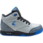 Shaq Boys' Austin Platinum Basketball Shoes