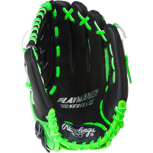"Rawlings® Youth Playmaker Basket Web 11"" Pitcher/Infield Glove"