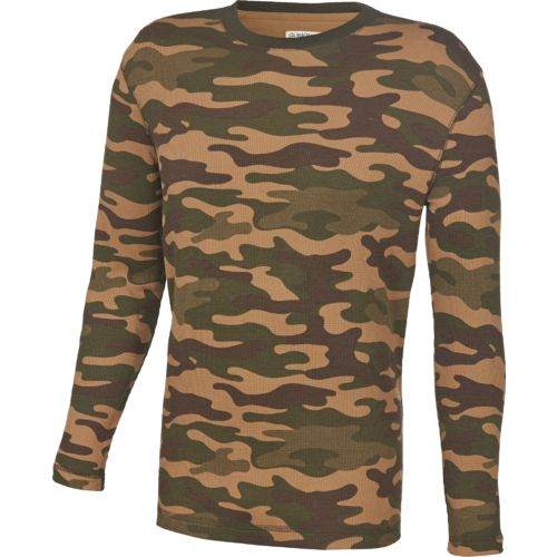 Magellan Outdoors™ Men's Base Camp Long Sleeve Thermal
