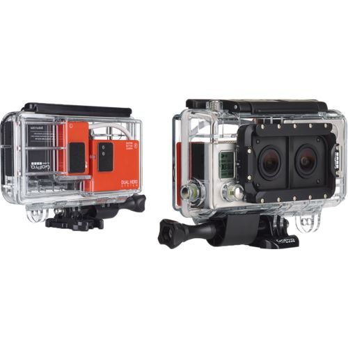 GoPro Dual HERO System Housing - view number 3