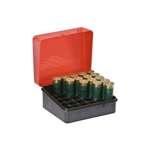 Plano® 12 and 16 Gauge Shotshell Box - view number 1