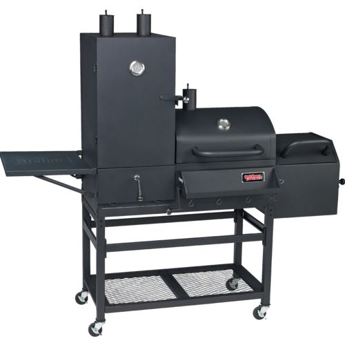 Outdoor Gourmet Smokers