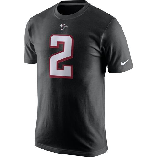 Nike Men's Atlanta Falcons Matt Ryan #2 Player Pride T-shirt