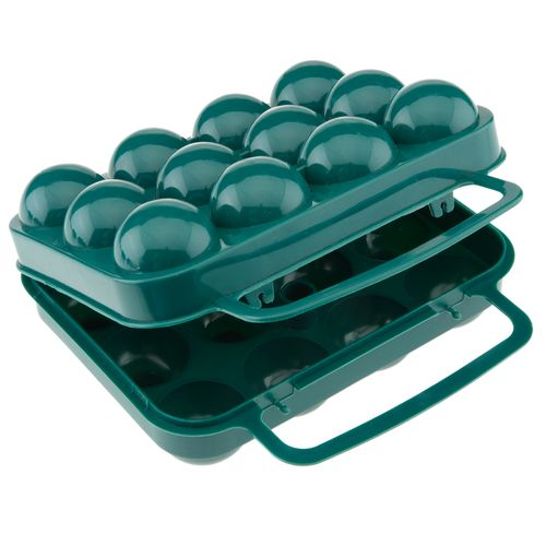 Display product reviews for Magellan Outdoors 12-Egg Carrier