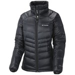 Columbia Sportswear Women's Gold 650 Turbodown™ Down Jacket