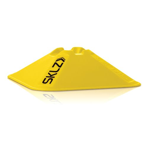 "Display product reviews for SKLZ Pro Training 2"" Agility Cones 20-Pack"