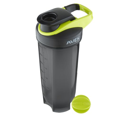 AVEX® MixFit Shaker Bottle