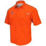 Colosseum Athletics Men's Sam Houston State University Swivel Fishing Shirt