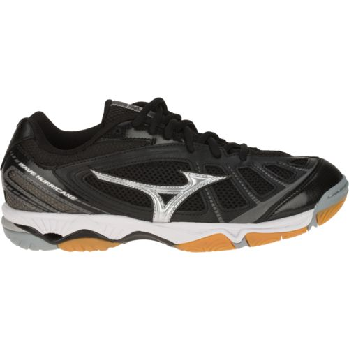 Display product reviews for Mizuno Women's Wave Hurricane Volleyball Shoes