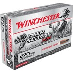 Winchester Deer Season XP .270 Winchester 130-Grain Rifle Ammunition - view number 1