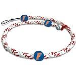 GameWear Adults' University of Florida Classic Frozen Rope Baseball Necklace