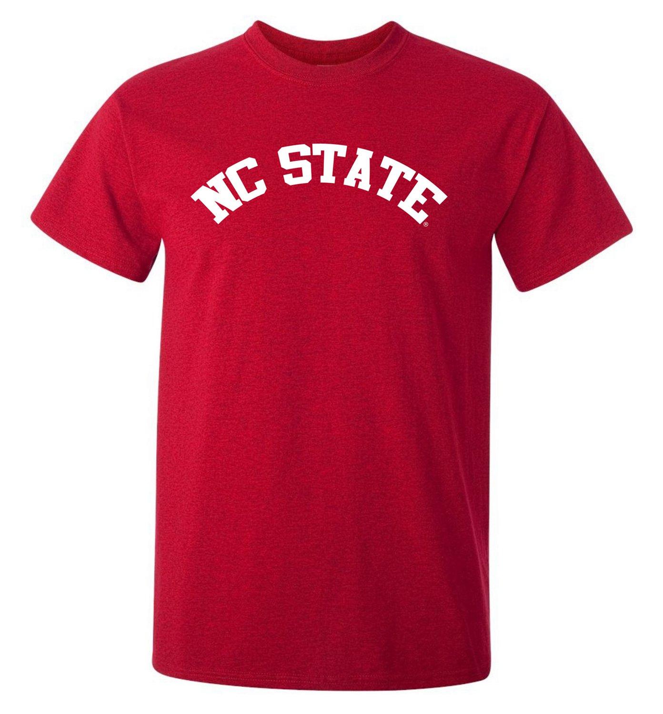 Viatran Boys' North Carolina State University Flight T-shirt