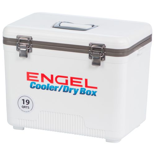 Engel 19 qt. Cooler/Dry Box - view number 6