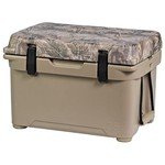 Engel 25 DeepBlue Roto-Molded High-Performance Cooler with Camo Lid - view number 3