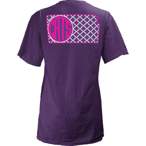 Kansas State Women's Apparel