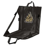 Logo Chair University of Central Florida Stadium Seat