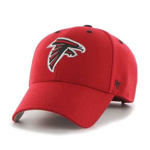 '47 Adults' Atlanta Falcons Audible MVP Cap