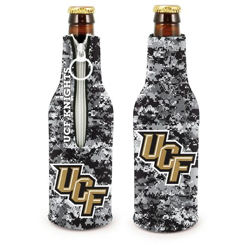 Kolder University of Central Florida Digi Camo Bottle