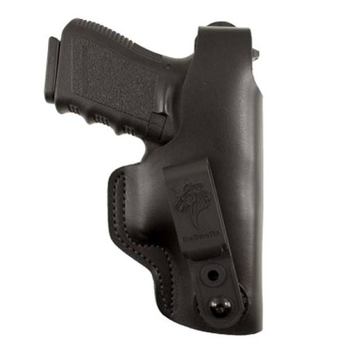 DeSantis Gunhide® Dual Carry II GLOCK 17 Tuckable Holster - view number 1