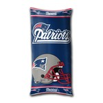 The Northwest Company New England Patriots Folding Body Pillow