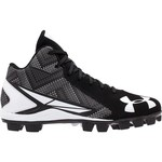 Under Armour® Men's Leadoff Mid RM Baseball Cleats