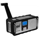 LaCrosse® NOAA Solar Weather Radio
