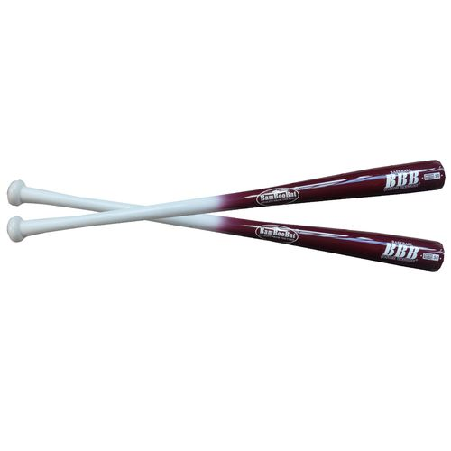 Pinnacle Adults' BamBooBat BBCOR Baseball Bat -3