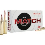 Hornady .338 Lapua Magnum 250-Grain Centerfire Rifle Ammunition - view number 1