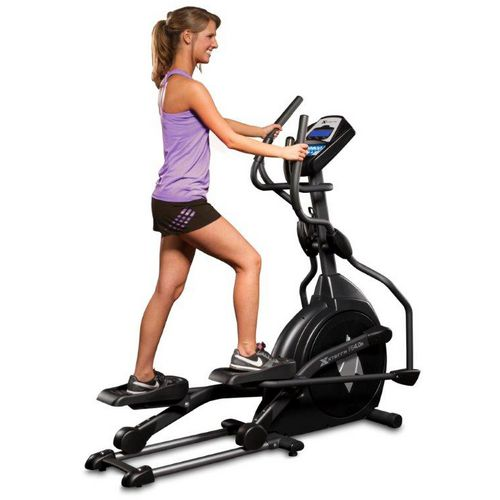 XTERRA FS 4.0 Elliptical Trainer - view number 14
