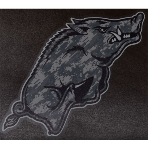 Stockdale University of Arkansas Digi Camo Decal
