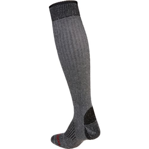 Wolverine Men's Comfort Wool Over-the-Calf Boot Socks 2-Pack - view number 2