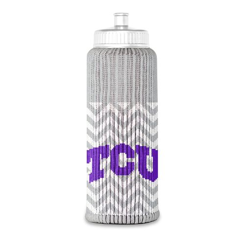 Game Day Outfitters® Texas Christian University Chevron Cover-All® Beverage Cooler