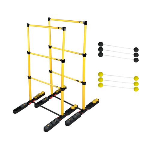 Franklin Fold-N-Go Golf Toss Set