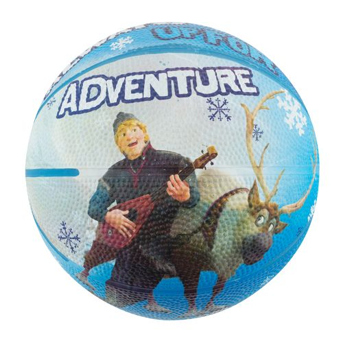 Franklin Kids' Disney Frozen Kristoff and Sven Mini Basketball