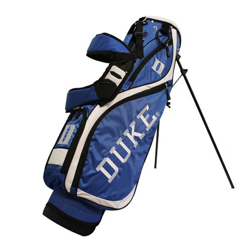 Team Golf Duke University Nassau Stand Bag