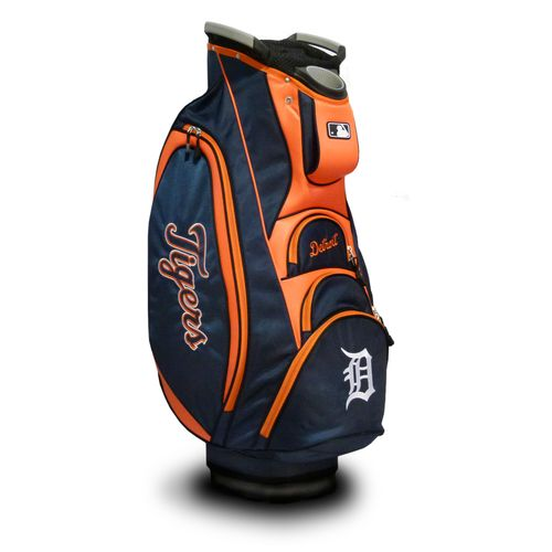 Team Golf Detroit Tigers Victory Cart Golf Bag