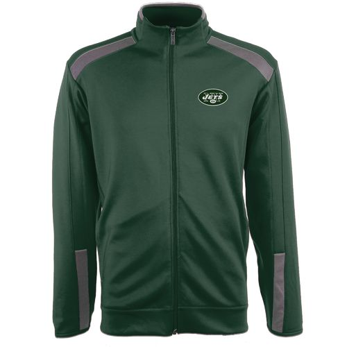 Antigua Men's New York Jets Flight Jacket