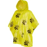 Storm Duds Men's Wichita State University Lightweight Stadium Rain Poncho