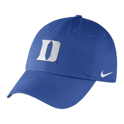 Nike Men's Duke University Dri-FIT Heritage86 Authentic Cap