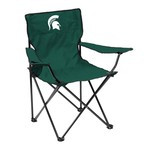 Logo Michigan State University Quad Chair