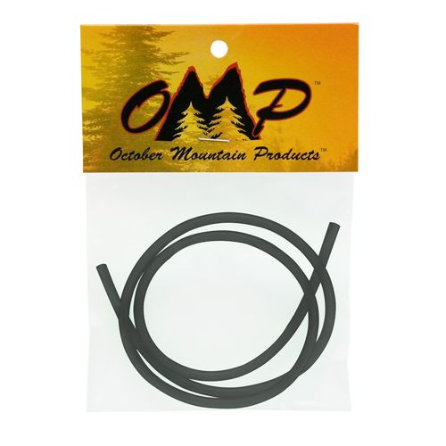 October Mountain Products 2' Silicone Pro Peep Tubing - view number 1