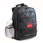 Logo University of Nebraska Stealth Backpack