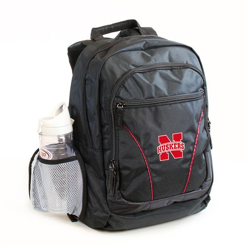 Logo™ University of Nebraska Stealth Backpack